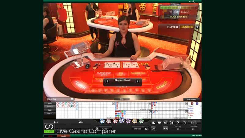 Baccarat significado paysafecard casino 55872