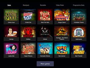 Spin palace casino 31507