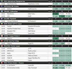 Bets soccer online 58622