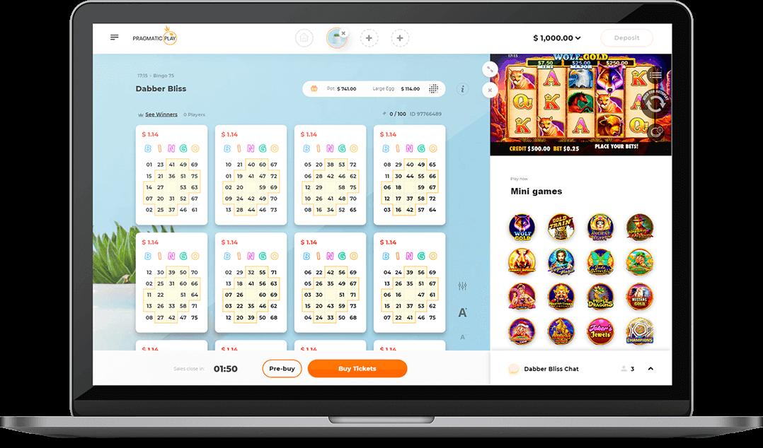 Bingo club betmotion 35621