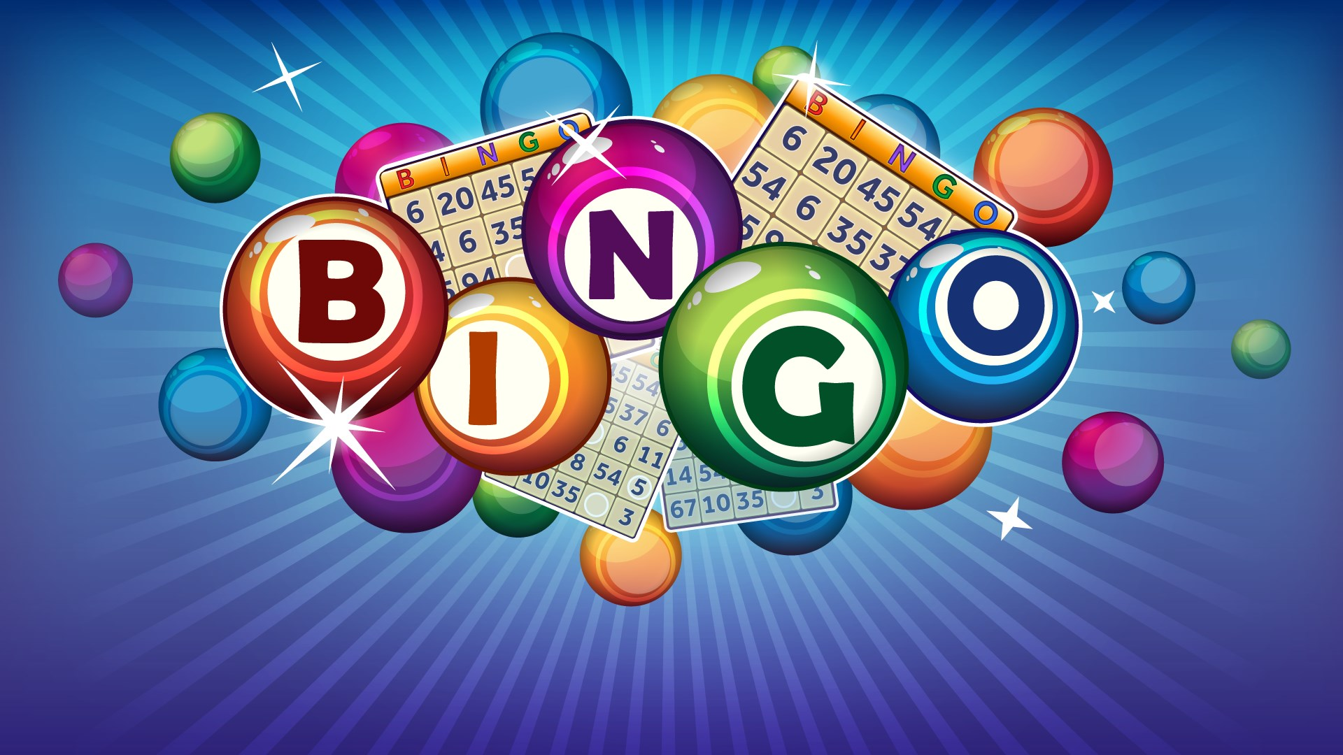 Bingo club Brasil online 40733