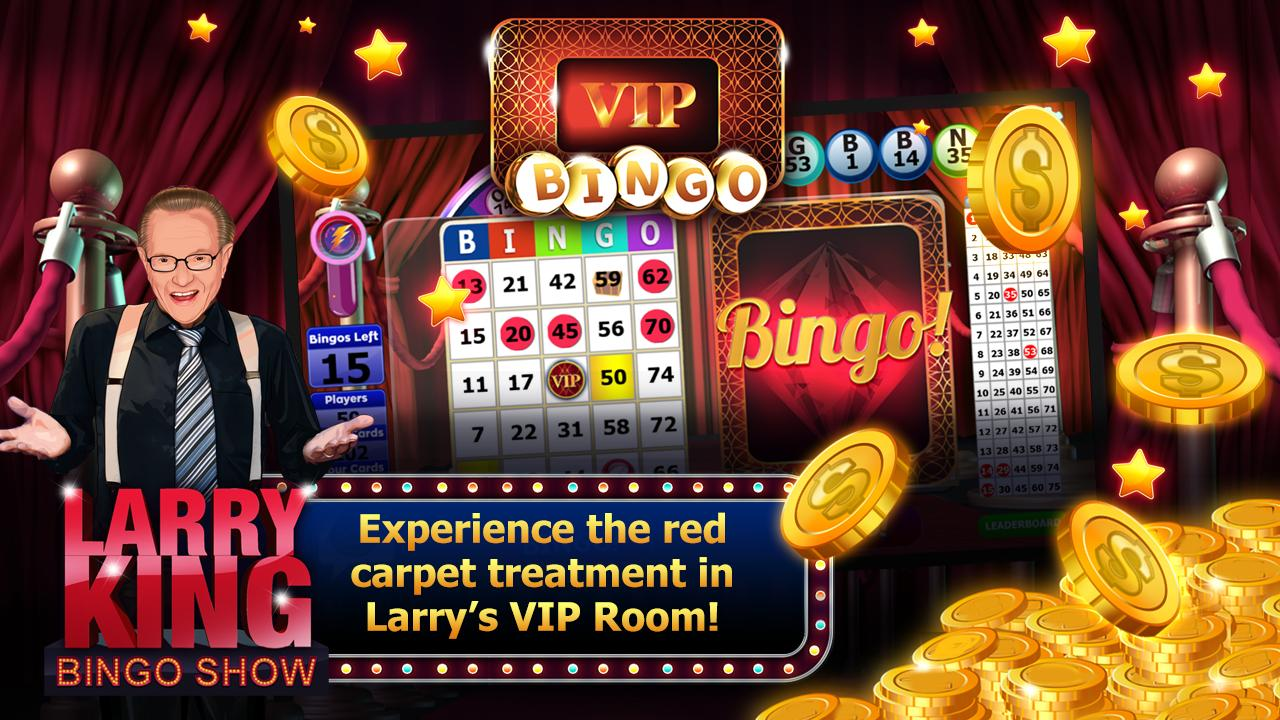 Unique casino king bingo 40014