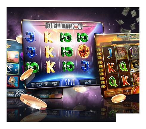Melhores slots online casino 47839