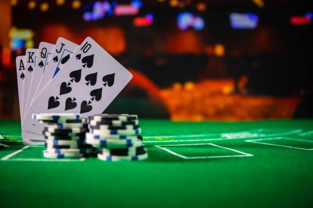 Casinos felt games bumbet 66697
