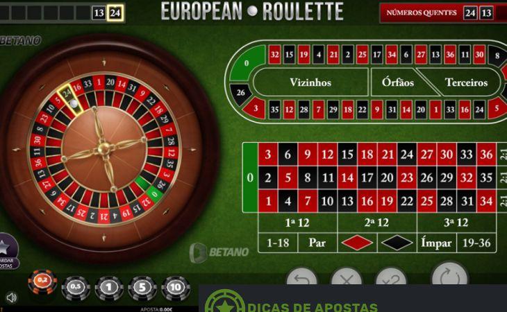 Casino pelo celular roleta 34559