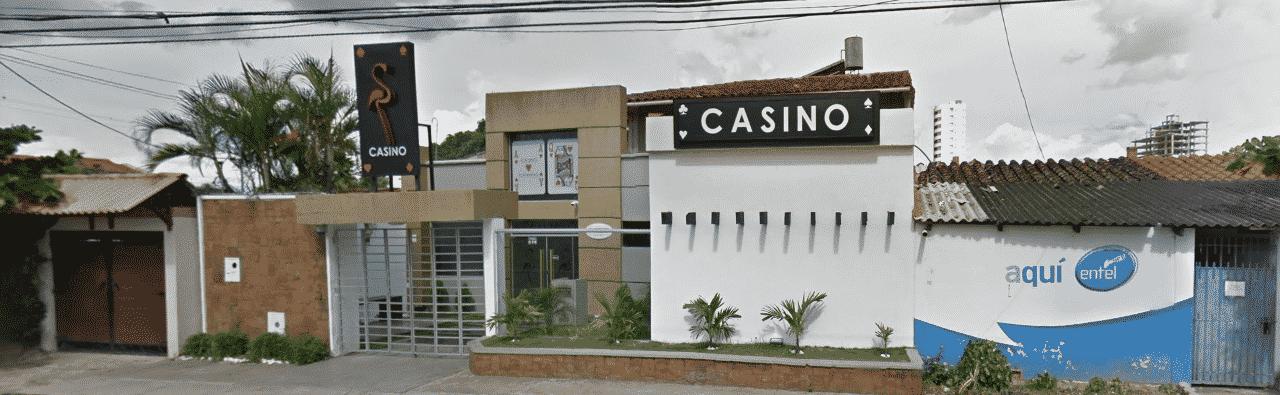 Casino em 34442