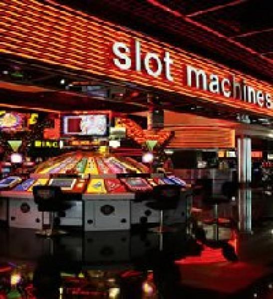 Casino estoril 46450