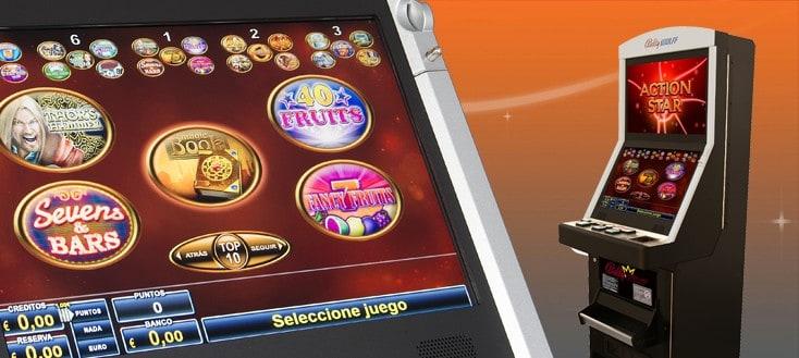Casino online jogo bally 62311