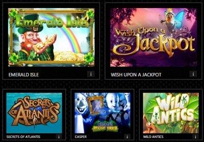 Casino online top 20 41252
