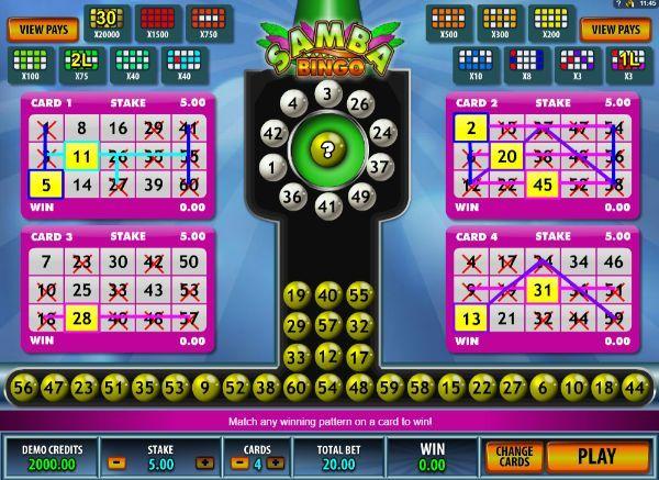 Casino época 39225