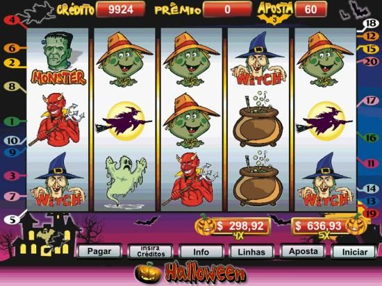 Casino virtual bingo caça 61520