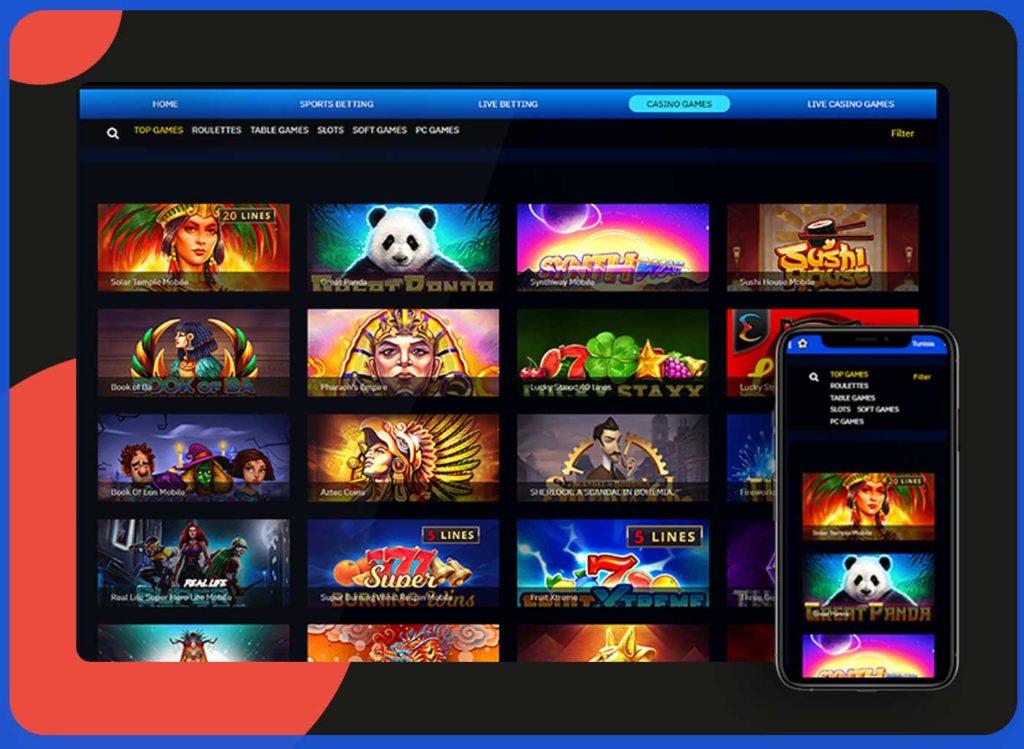 Casino web scripts 55019