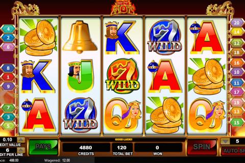 Casinos cadillac 57221