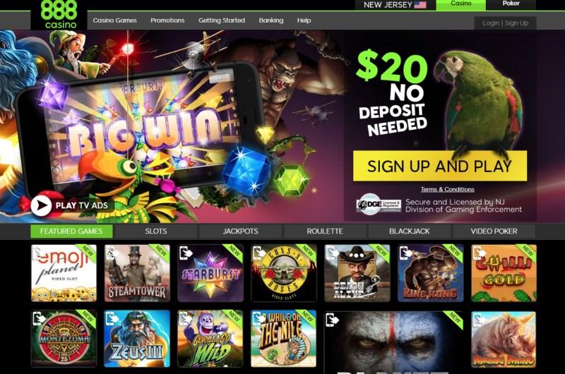 Casinos dinheiro real 33292