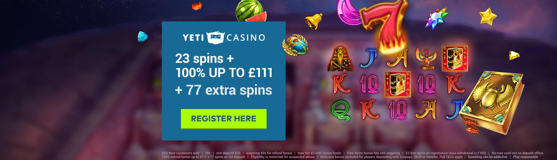 Casinos geco gaming 38464