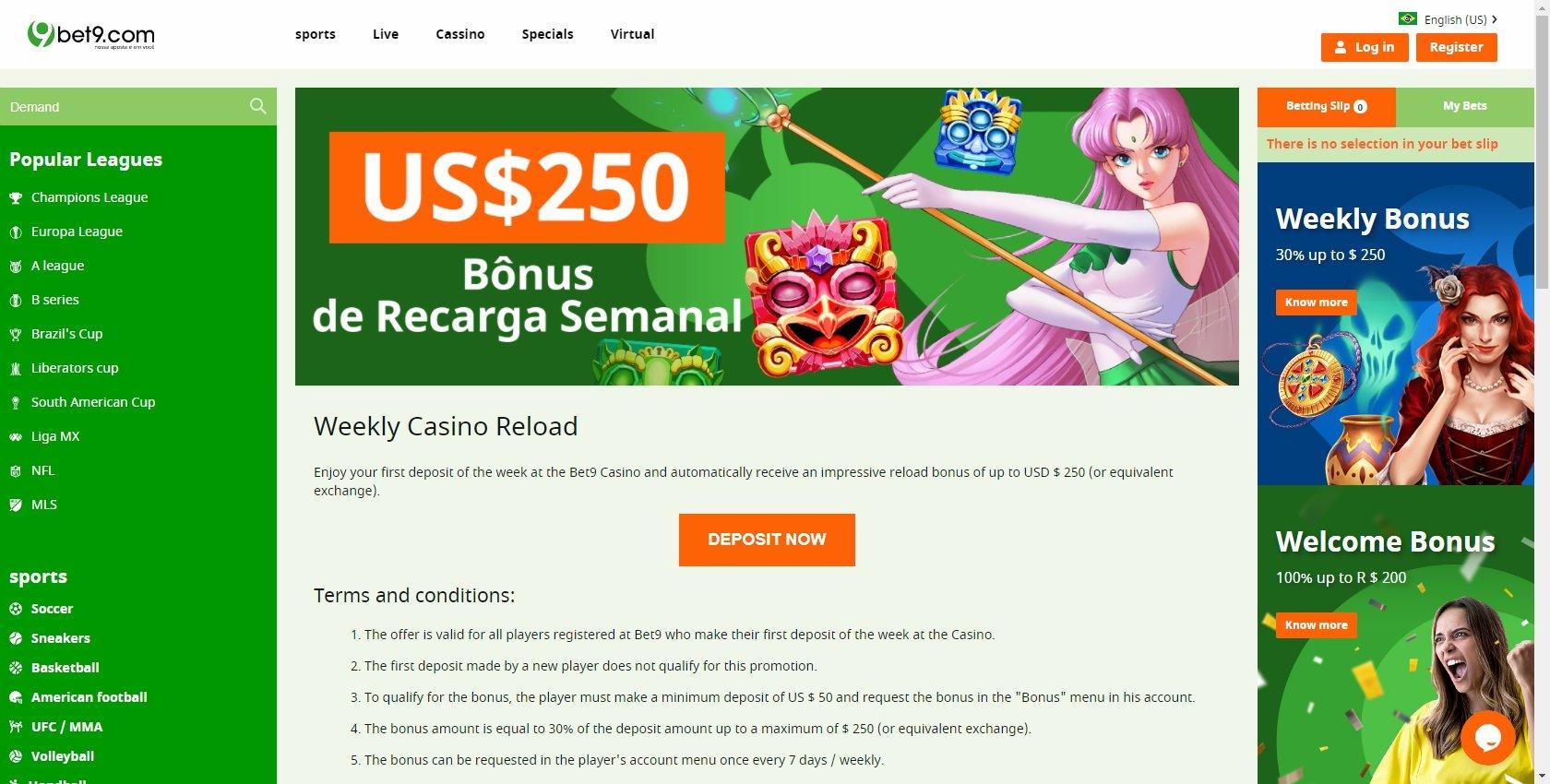 Casinos nuworks Portugal brasileirão 67258