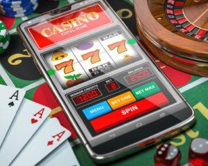 Casinos online 54631