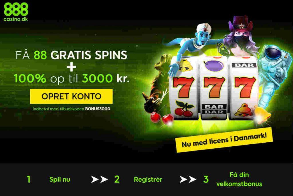 Casinos RTP 64302