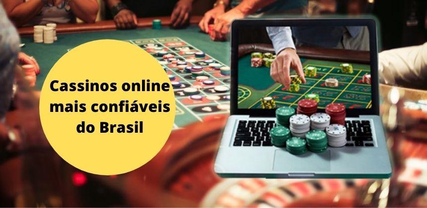 Cassino online Brasil 34170