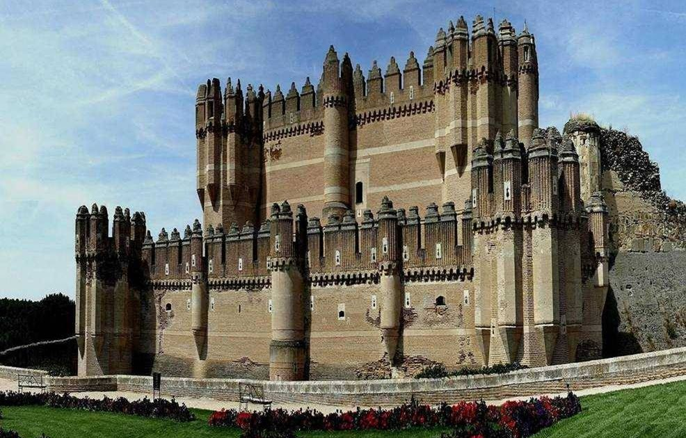 Castelo de 14632
