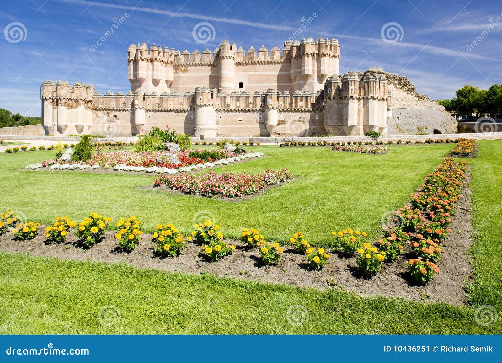Castelo de coca 19460