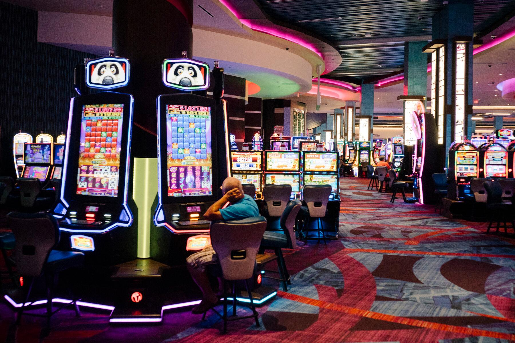 Como ganhar casinos 19417