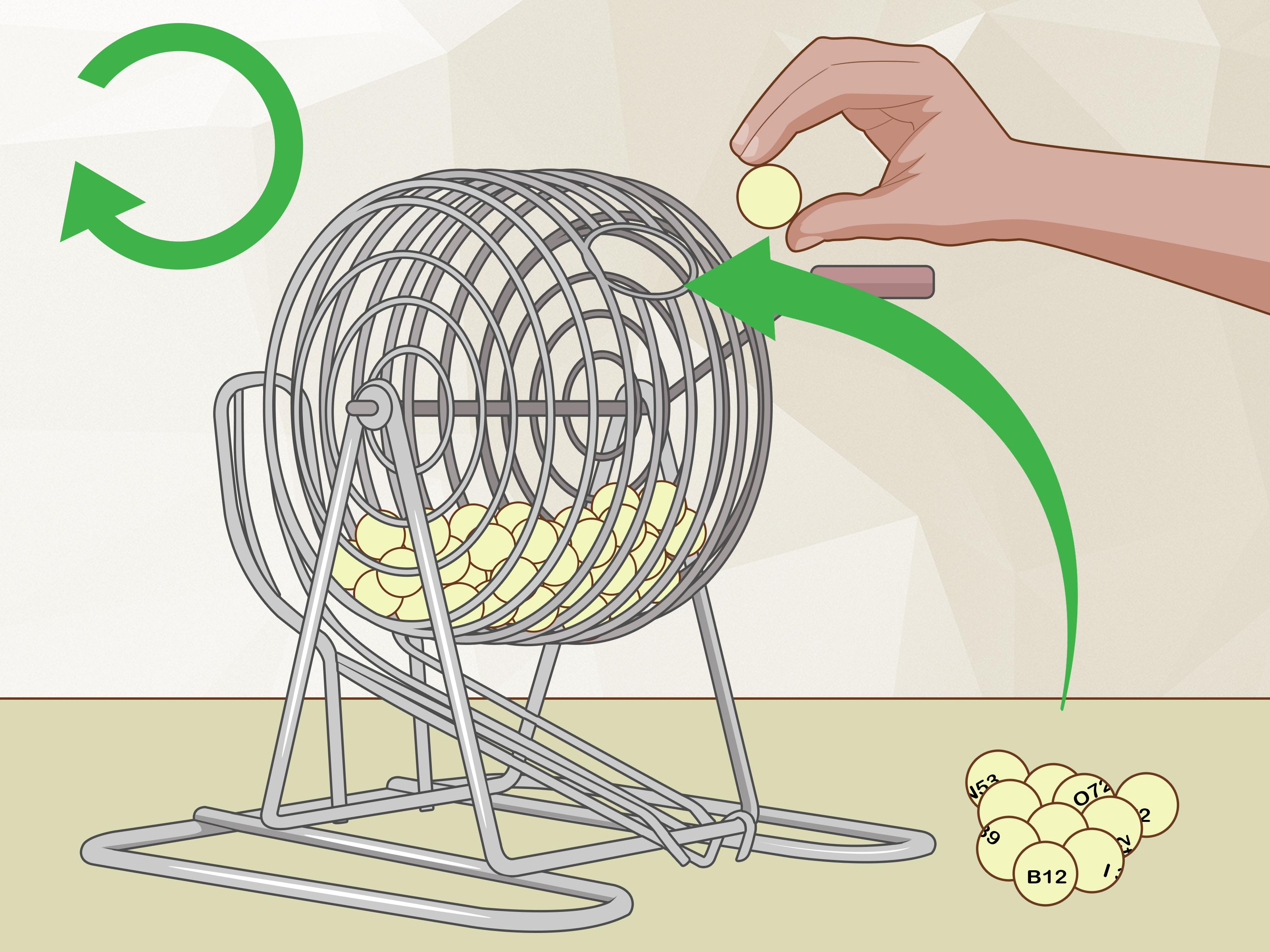 Como jogar bingo jardineira 22185