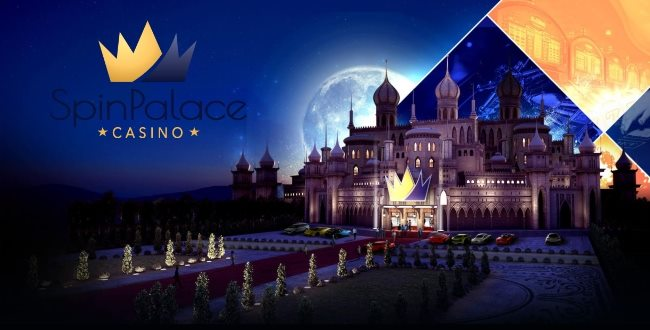 Spin palace 28942
