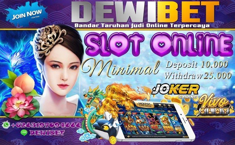 Loteria online 65805