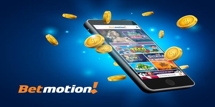 Bingo betmotion online 16303