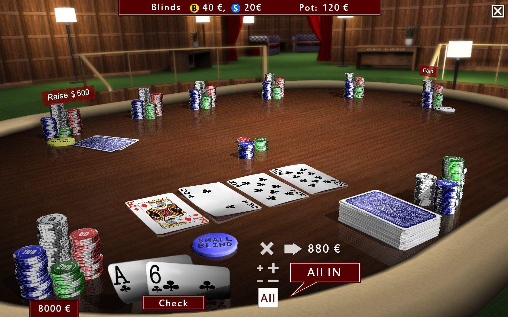 Bonus casino poker 41762