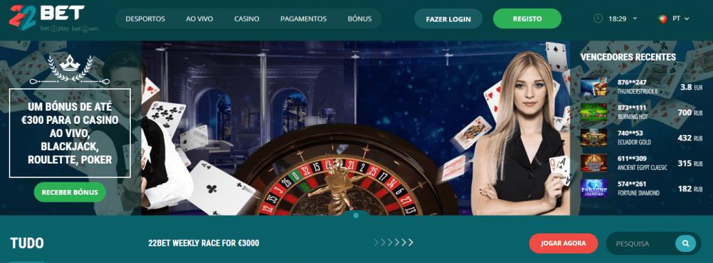 Casinos nuworks Portugal 22413