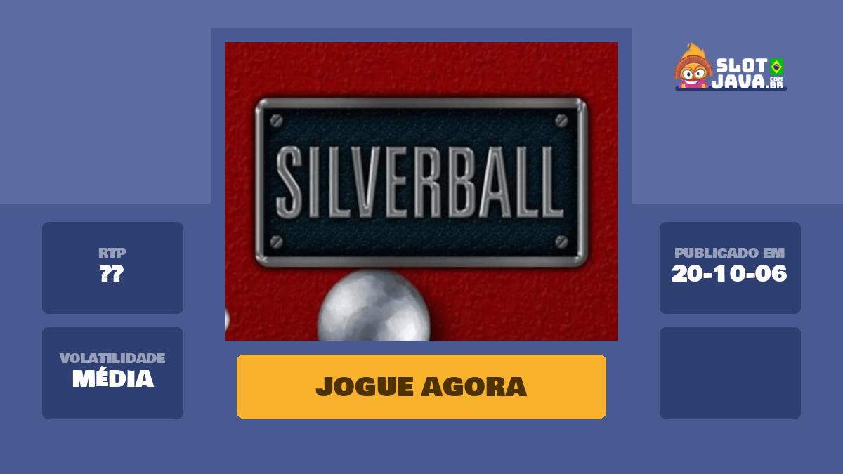 Silverball vídeo bingo 59807