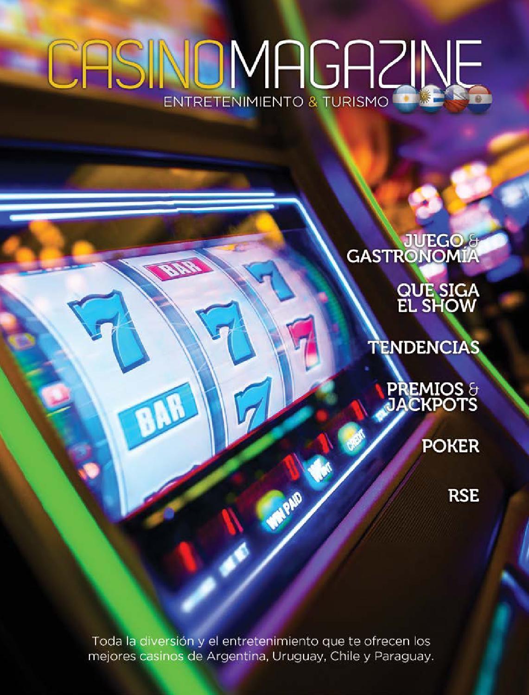 Casinos IGT poker Brasil 31277