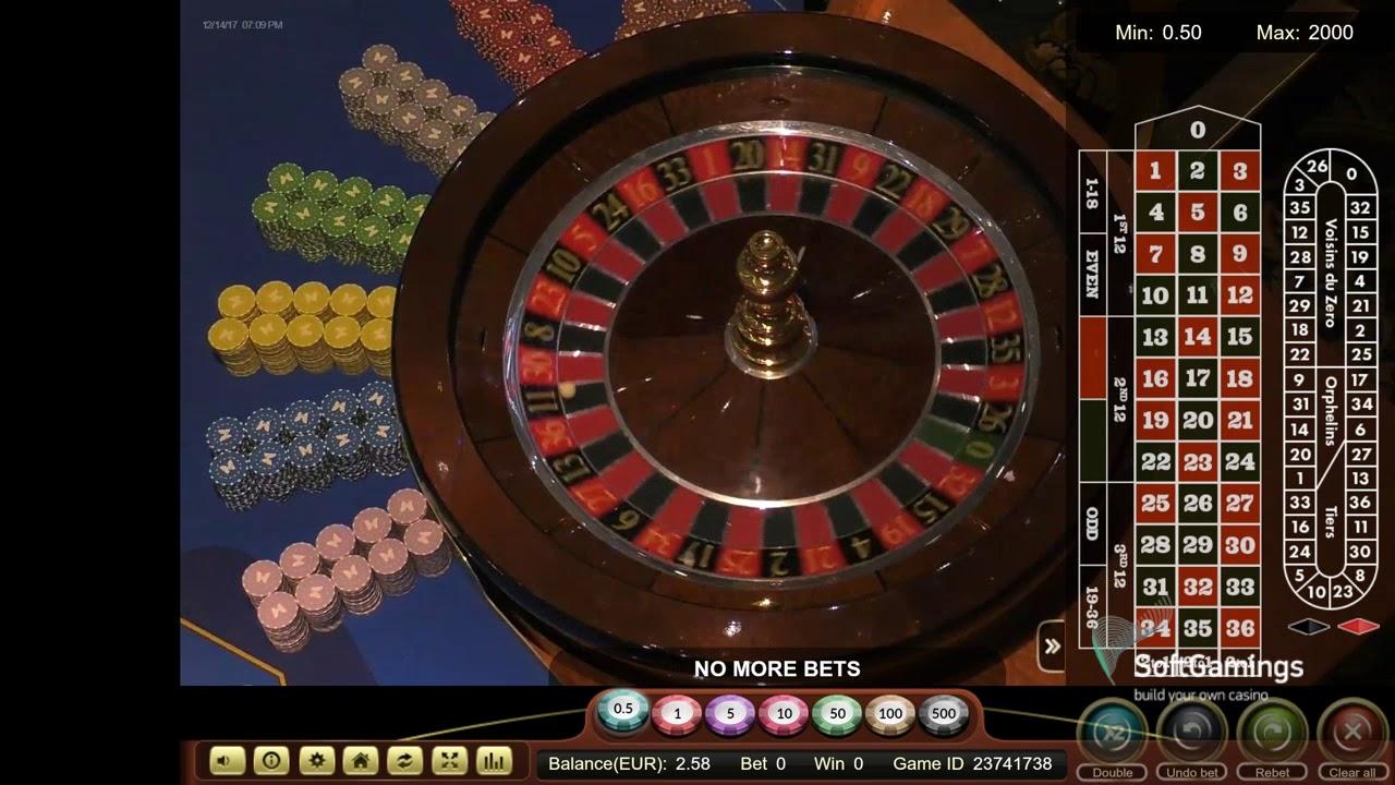 Edict National casino 23924