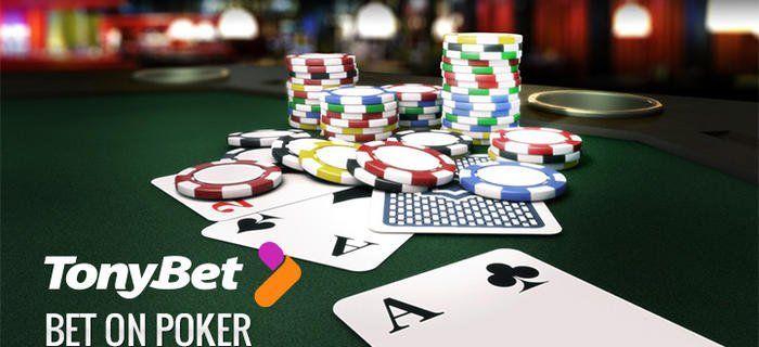 Poker saque 44337