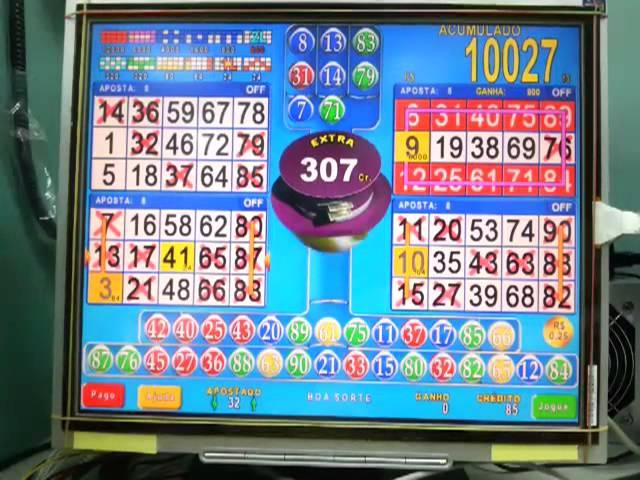Bingo club Brasil 65199