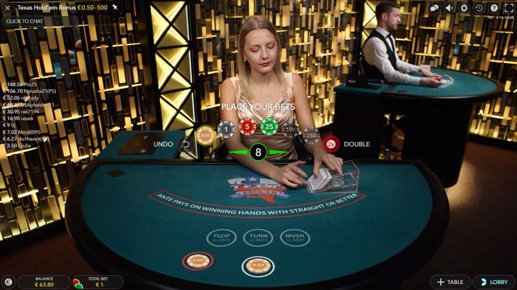 Melhor bônus poker 62953