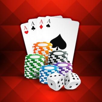 Justo gambling poker 47451