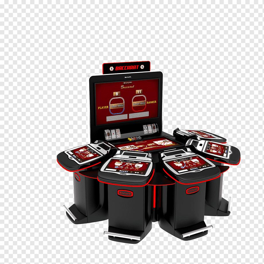 Slot machines 65820
