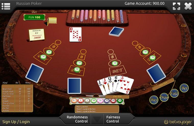 Giros online poker 61145