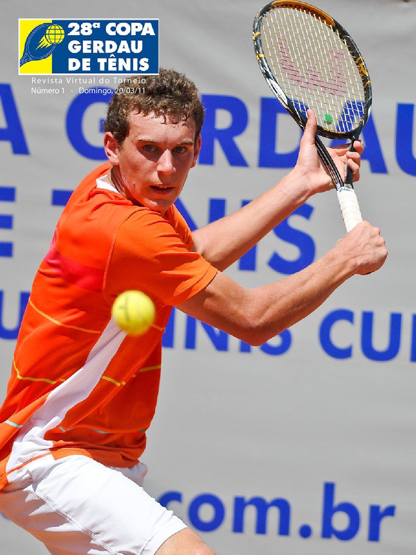 IGT Brasil tenis virtual 45073