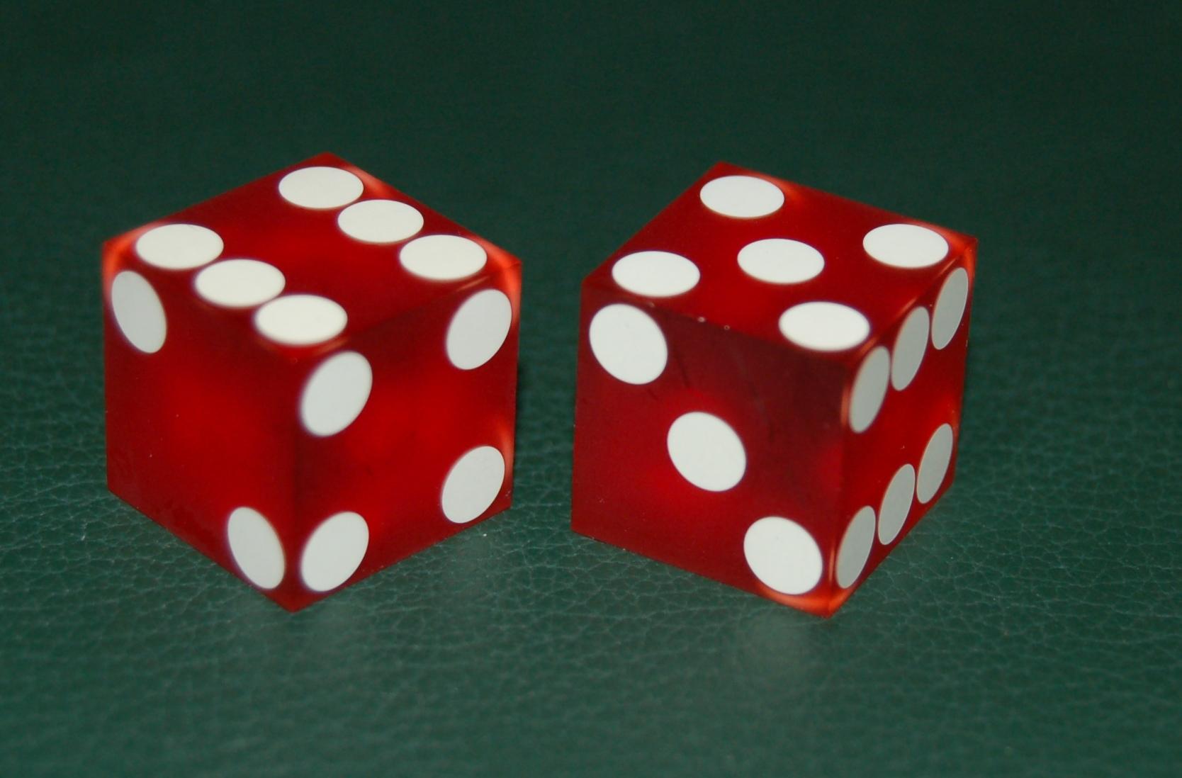 Jogos de craps casinos 46852