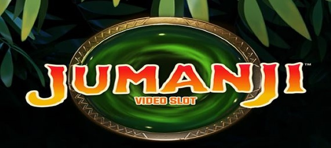 Jumanji caça níquel Curaçao 42311
