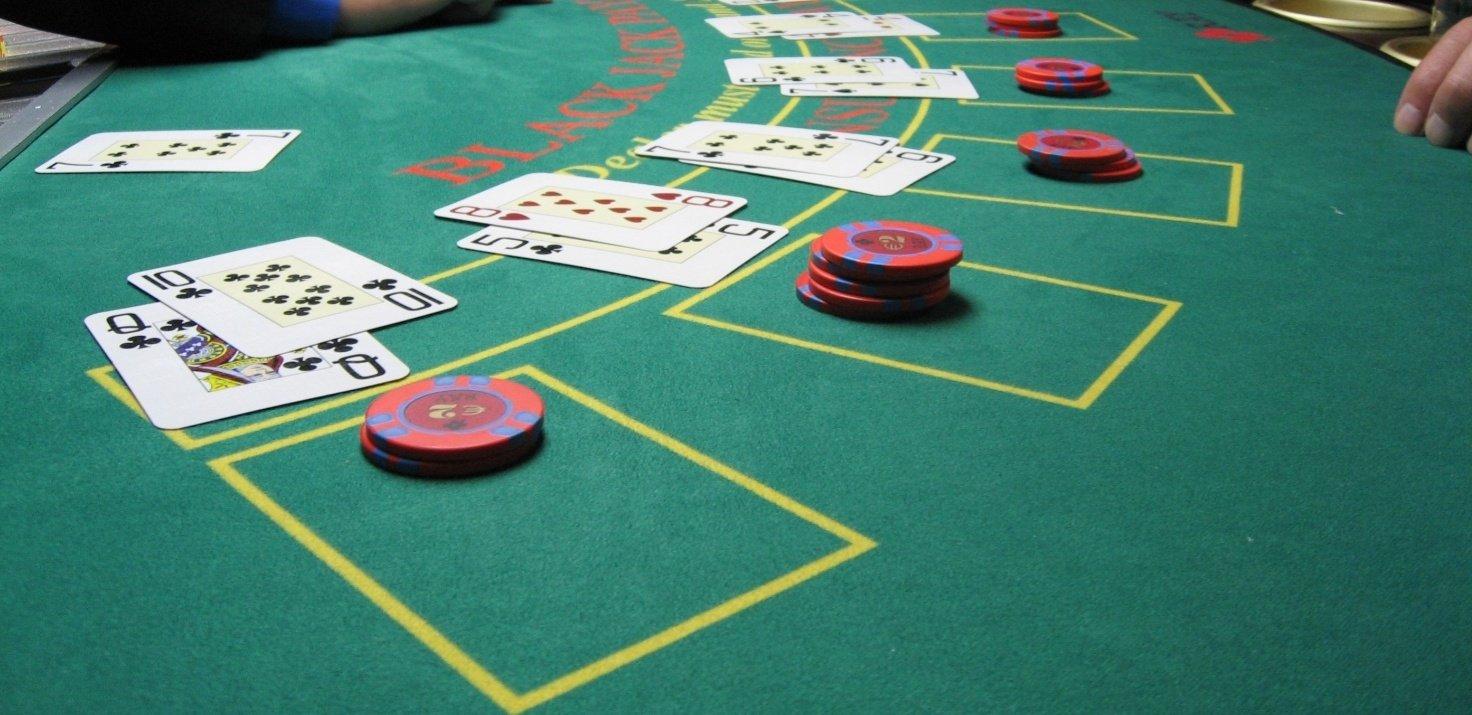 Melhor casino 21495