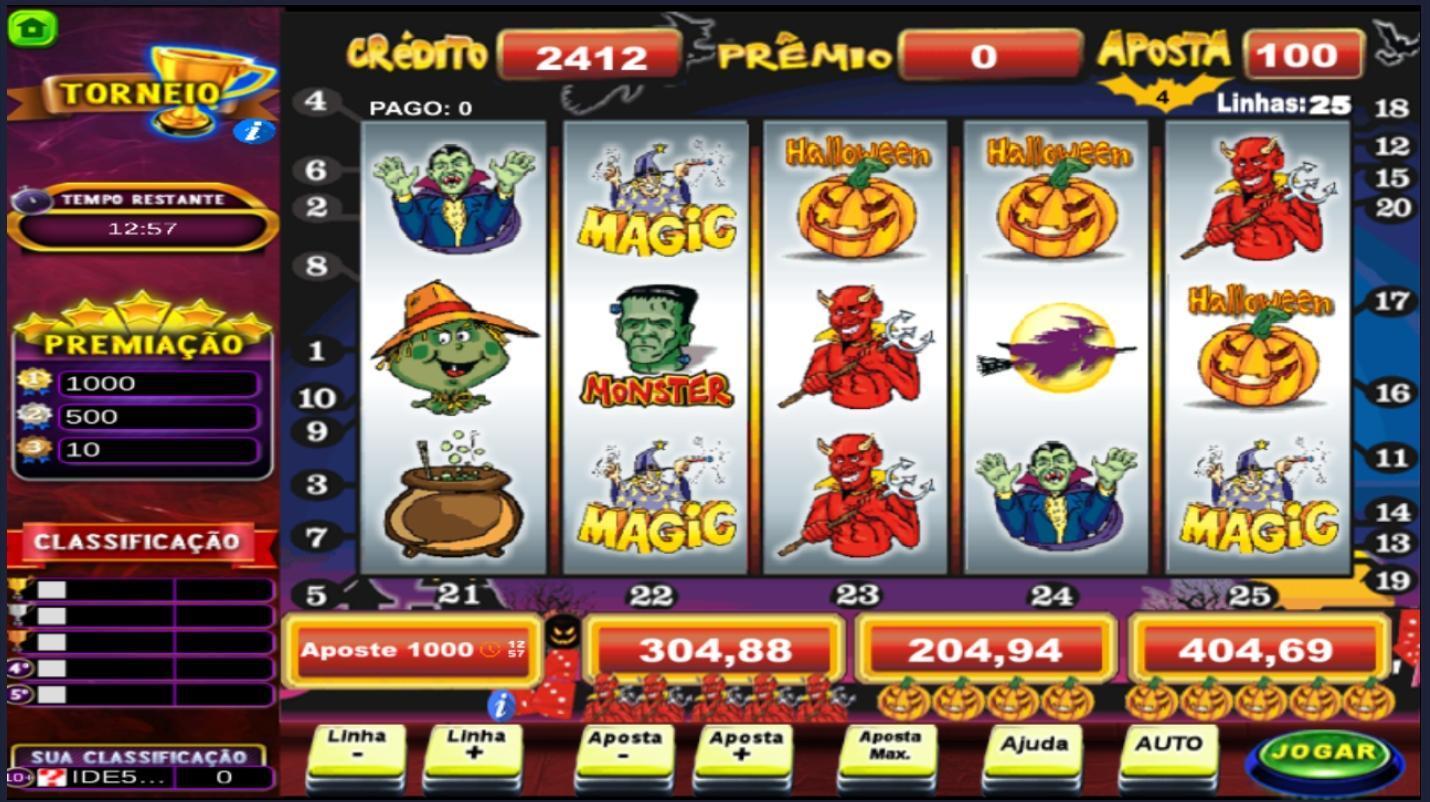 Melhor casino 56925