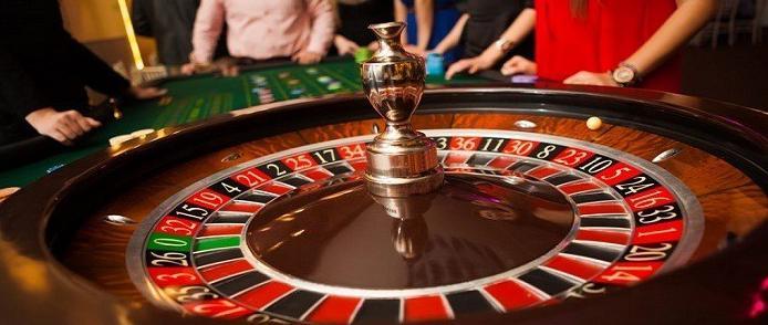 Melhores casinos 43578