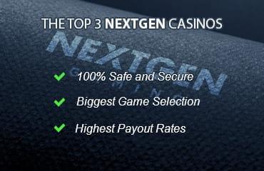 Nextgen gambling como funciona 63498