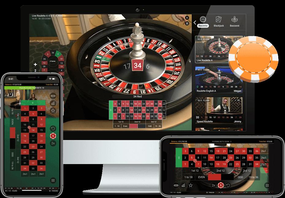 Premium casino profissional do 43850