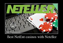 Rival gambling neteller casino 28680